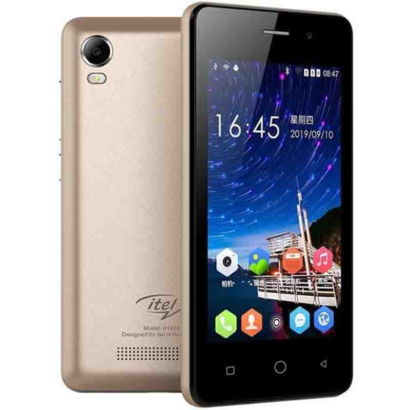 How To Unlock Itel Touch Light Phone